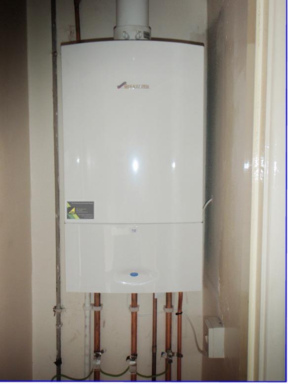 Nottingham Based Plumber And Gas Safe Heating Engineer